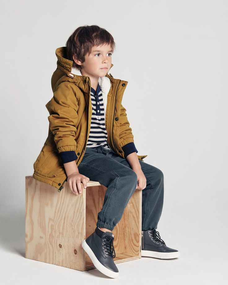 Time to start building his little layers – adventure awaits. View autumn childrenswear arrivals at http://www.countryroad.com.au/shop/child