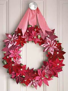 53 best christmas crafts for adults images on pinterest for Martha stewart xmas crafts