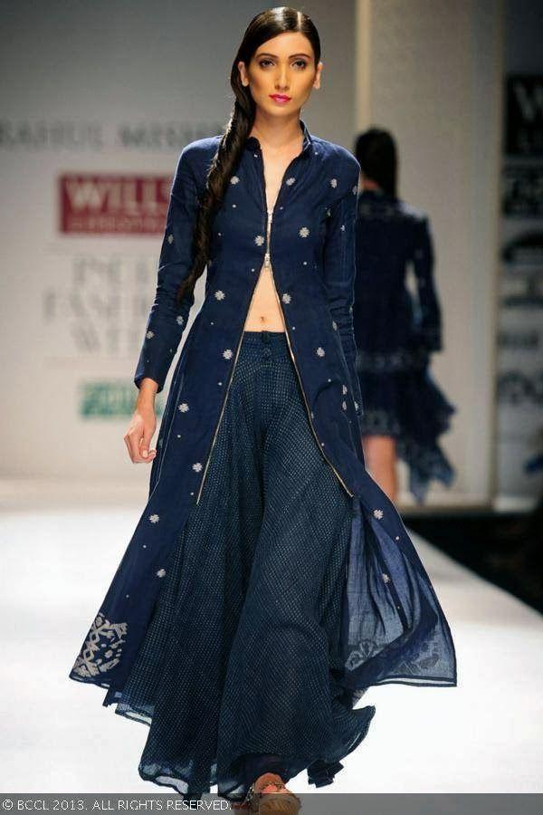 wills india fashion week spring summer 2014 - Google Search