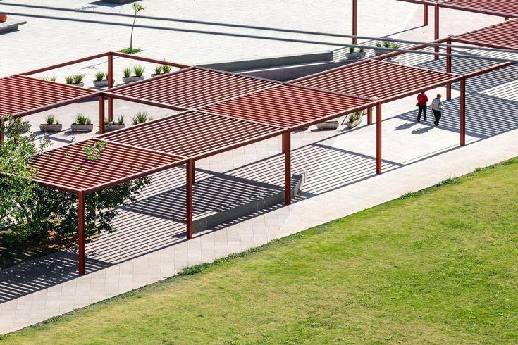 Galeria de Parques da SABESP / Levisky Arquitetos | Estratégia Urbana - 4