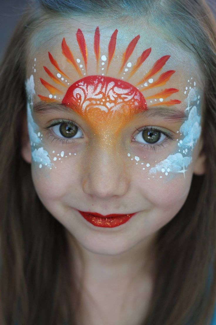 Face Paint The Story Of Makeup Amazon Co Uk Lisa: 17 Best Images About Face Paint