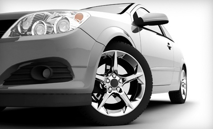 Groupon - Express, Economy, or Executive Auto Detailing from Empire Auto Detailers (Up to 72% Off). Groupon deal price: $39.00
