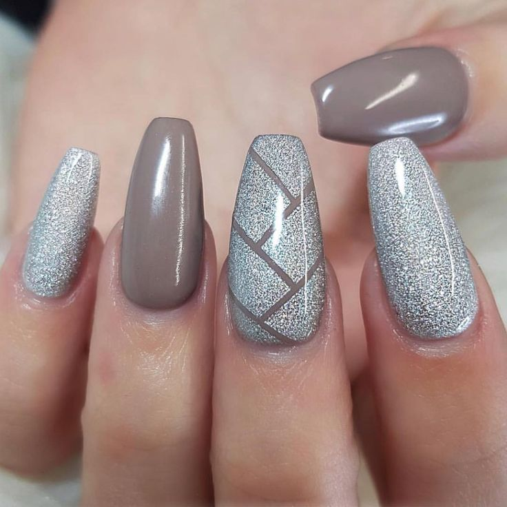 "94.3k Likes, 148 Comments - Young Nails Inc (@youngnailsinc) on Instagram: ""When your mild side says go conservative, but your wild side says go crazy.. we have to come to a…"""