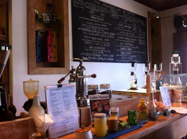 Seniman Coffee Studio Ubud Bali http://www.yourlittleblackbook.me/seniman-coffee-studio-ubud-bali/ for more information