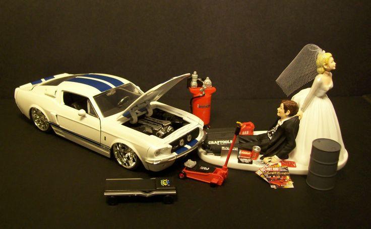 2010 Shelby Mustang Gt500 Gt 500 Blue 1 18 Wedding