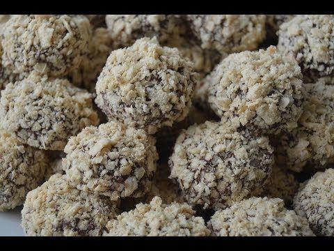 Gâteau marocain : fondant chocolat/gaufrette