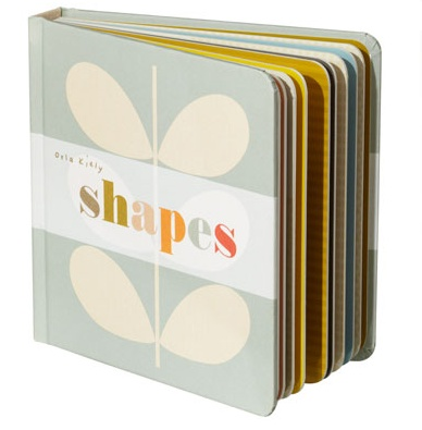 Orla Kiely - book for babies
