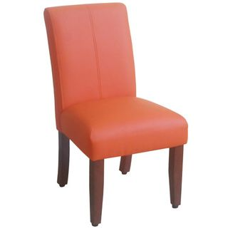 Overstock Parsons Chair product thumbnail more parsons chairs buy homepop 63 00 chair set ...
