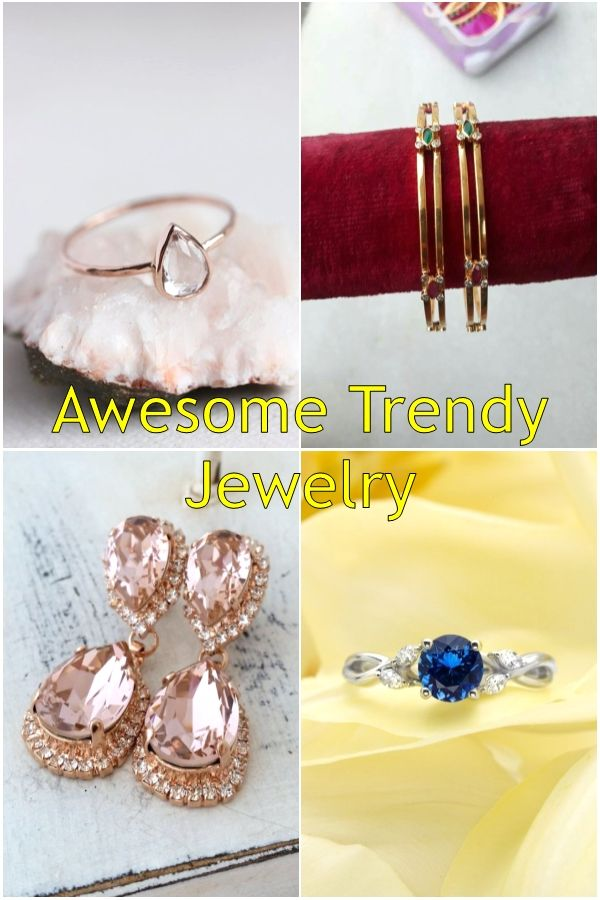 Analyze This On Jewelry Style In 2020 With Images Affordable