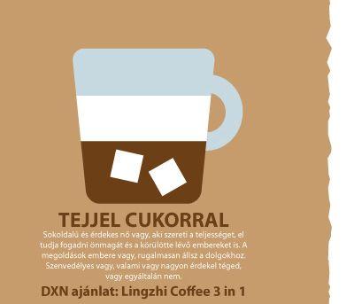 Én így.  Kávé és személyiség /teszt/ » Naturmami