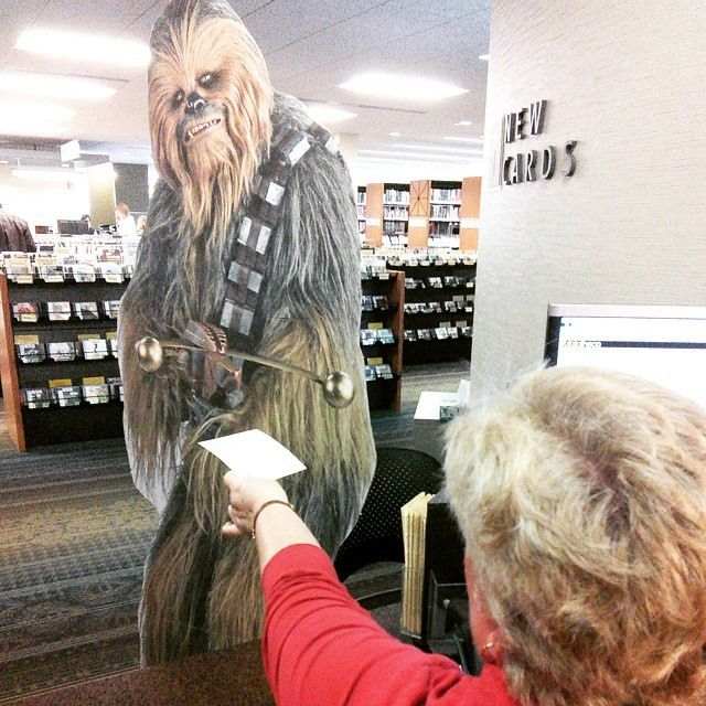 May The Fourth Be With You Wookie: 17 Best Images About May The Fourth Be With You On