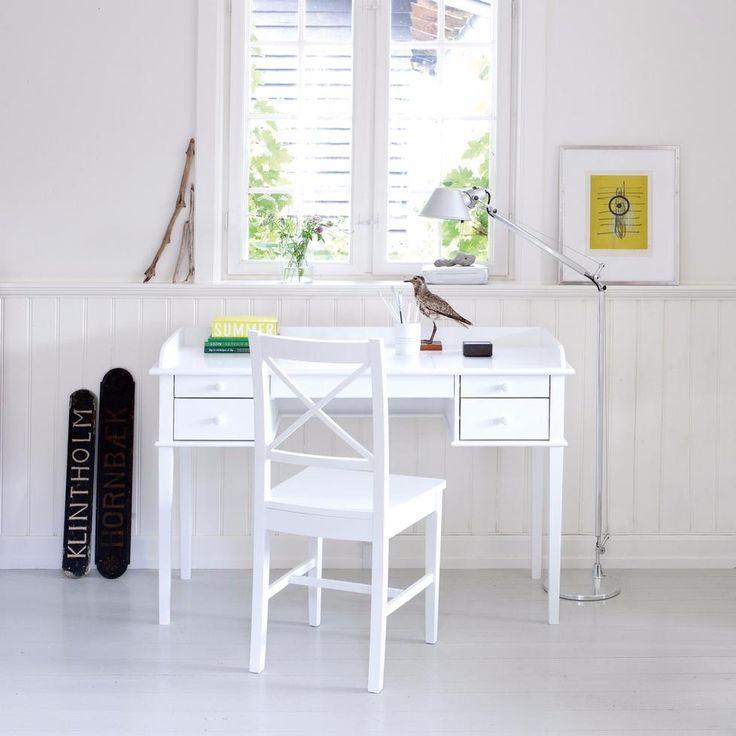Schreibtisch von Oliver Furniture
