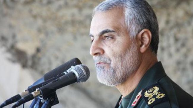 Chi è Qasem Soleimani. Il comandante dell'Armata Qods, l'unità speciale dei Pasdaran, uomo chiave nell'attuale crisi in Iraq