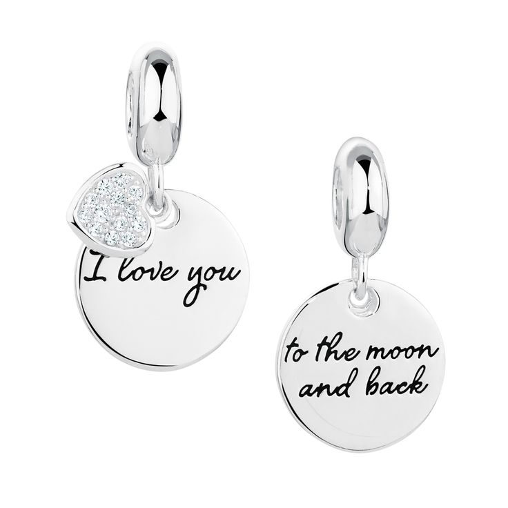 Mother's Day charm #emmaandroe #mothersday #mum #mom #family #charm