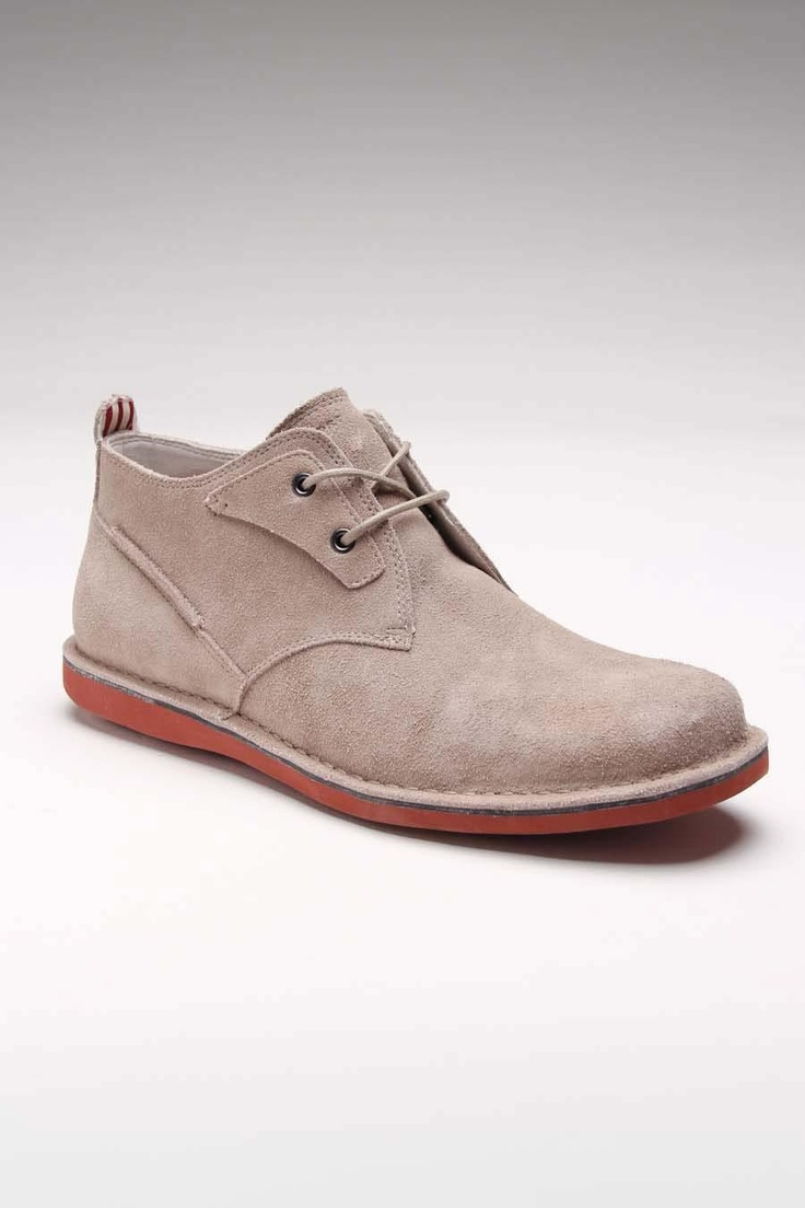Rockport Eastern Standard Plaintoe Shoe