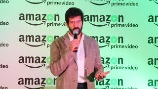 Latest News: Amazon India & @KabirKhan Announce New Epic  Amazon Original Series For #India   @veblr @bollywoodspy #Director #Bollywood #amazon #UpdateNews