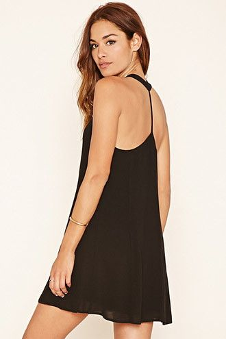 T-Strap Dress