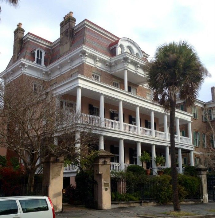 17 best images about north carolina south carolina near for Most haunted places in south carolina