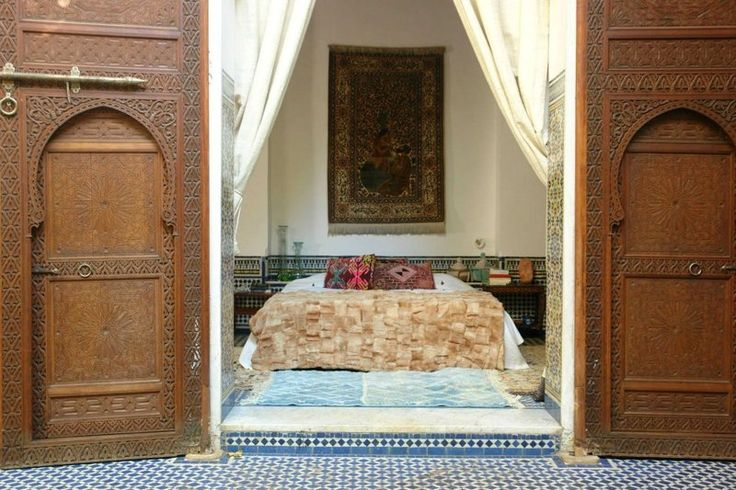 A Local City Guide to Fes, Morocco | Apartment Therapy