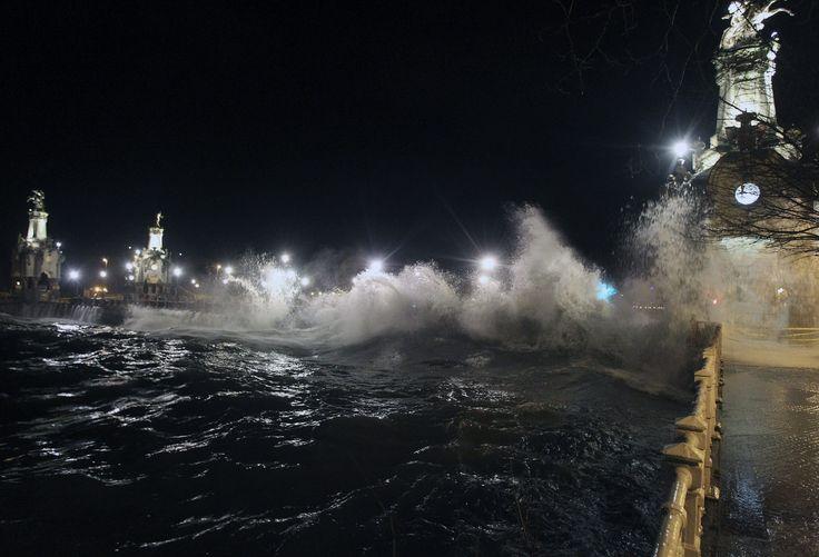 2014 ·#olatuak #waves