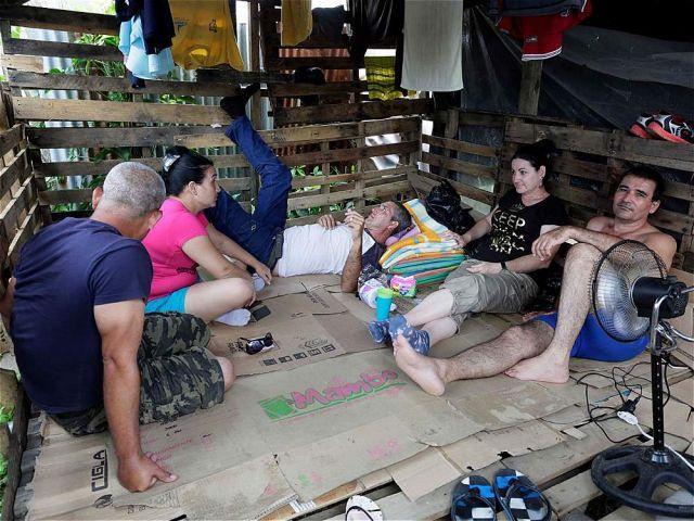 #Cuba: Autoridades colombianas se preparan para deportar a los cubanos de #Turbo, #Colombia