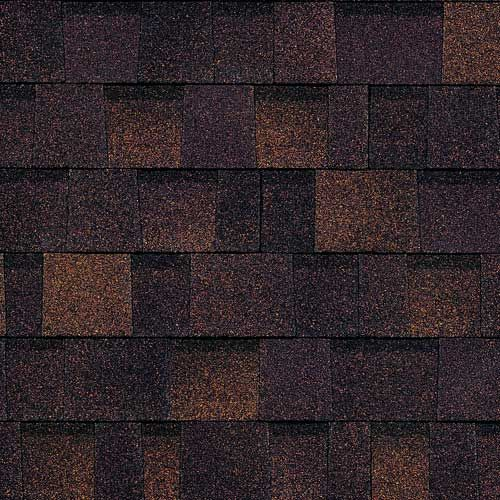Owens Corning Roofing: Shingles - Oakridge® Shingles: Brownwood