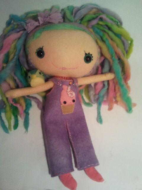 Shalini's Doll X