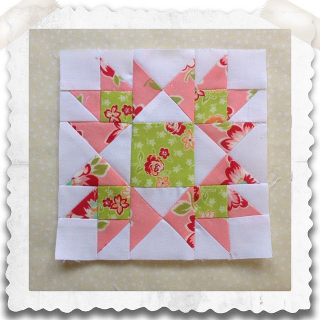 87 best Chatelaine (Sampler quilt) images on Pinterest | Quilt ... : contrary wife quilt block - Adamdwight.com