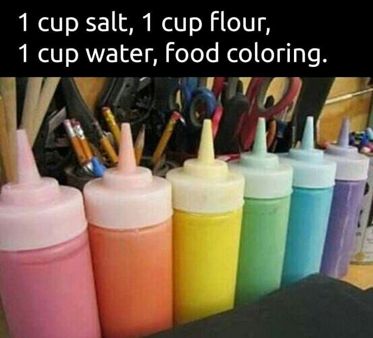 Diy paint for kids                                                                                                                                                     More