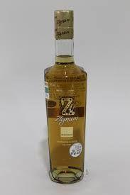 Mezcal Zignum