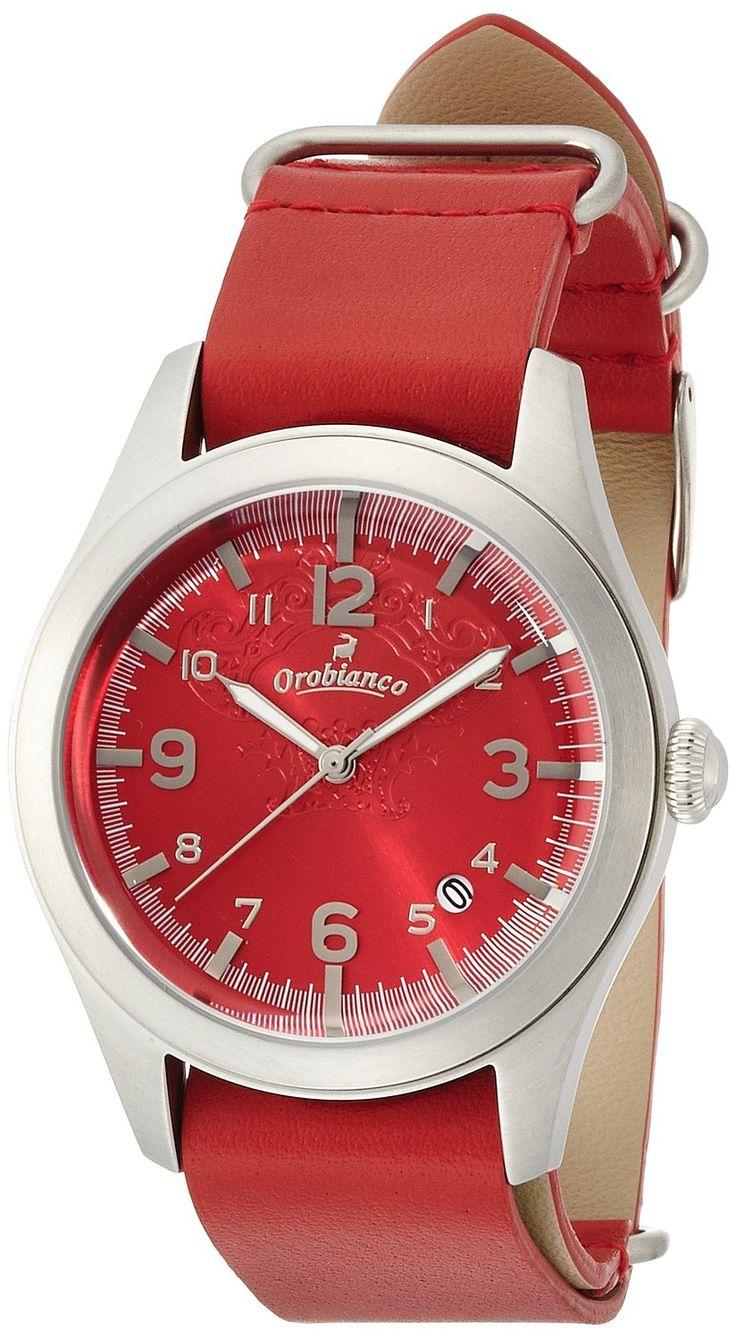 Amazon.co.jp: [オロビアンコ タイムオラ]Orobianco TIME-ORA 引き通し カンビオ OR-0030-108 【正規輸入品】: 腕時計通販