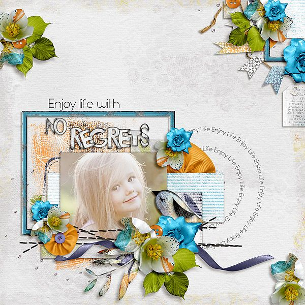 Come on get happy add-on bundle from AnnaBV Designs https://www.pickleberrypop.com/shop/product.php?productid=32061&cat=0&page=1 Enjoy Life Templates by Christaly http://scrapbird.com/shop/christaly-m-200.html