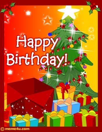 9 best xmas birthday images on pinterest birthdays christmas happy brithday ken happy brithdaychristmas birthdaychristmas timechristmas cardsmerry bookmarktalkfo Images