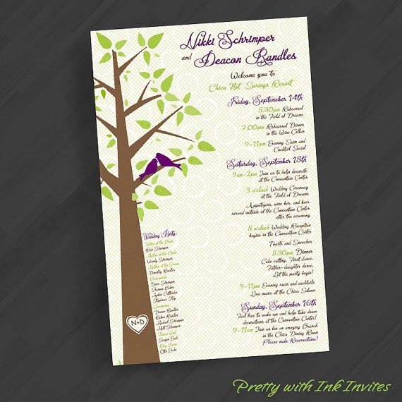 7 best Gala Program Ideas images on Pinterest Advertising, Book - Event Program