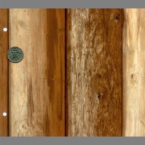 Faux wood wallpaper wallpaper pinterest - Faux wood plank wallpaper ...