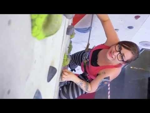 #LAURAMOVES:Testissä kiipely - Juonnot