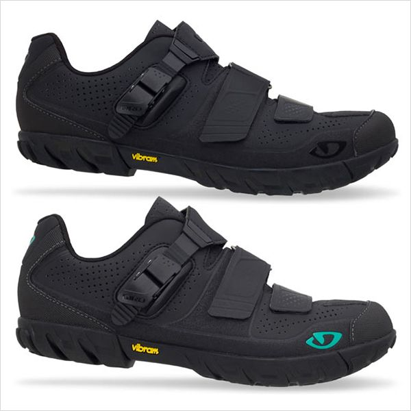 Giro | Terradura Mountain Bike Shoes