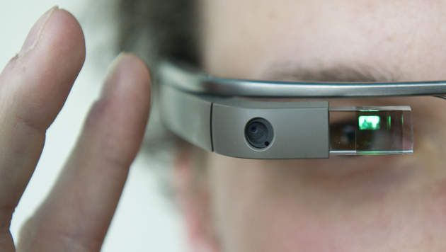 New Google Glass Software Update Improves Voice Commands And More