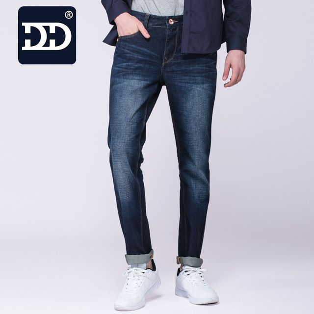Promotion price Dingdi Jeans Denim Washed Factory Low Price Casual  Men's Jeans Hot Spring Winter Famous Brand Men Jeans 2016 Zipper Jeans men just only $25.50 with free shipping worldwide  #jeansformen Plese click on picture to see our special price for you