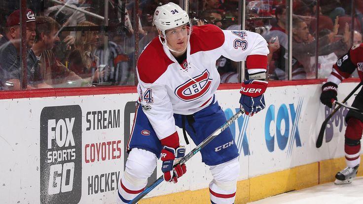 Le plus récentes nouvelles pour les Canadiens de Montréal, y compris faits saillants, alignement, le calendrier, les scores et les archives.