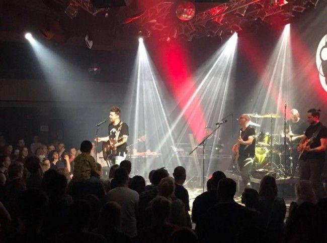 Adam Ďurica odštartoval Spolu Tour 2017 dvoma koncertmi v Čechách - Voľný čas - SkolskyServis.TERAZ.sk