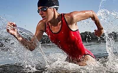 12-Week Olympic Triathlon Training Plan for Beginners | Shape Magazine