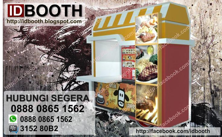 gerobak murah !!! cuma di www.idbooth.net