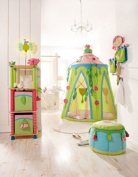 HABA Rose Fairy Play Tent $349.99