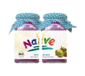 Vă place cum arată noile gemuri din Fructe Naive?