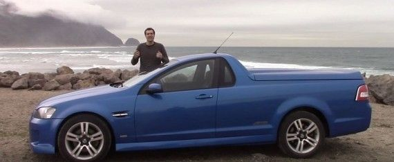 Holden Ute Reviewed in California by Doug DeMuro: Yes, It's Awesome!  Best FX rate Guarantee* - transact 24/7  >by Experts  >http://buff.ly/2mj3KAF  >Free Quotes  Dedicated Account Managers  Register NOW!