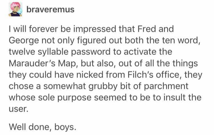 I always felt that the map told (wrote) them the password since they were mischief makers too. Like when the map told Snape to mind his own business.