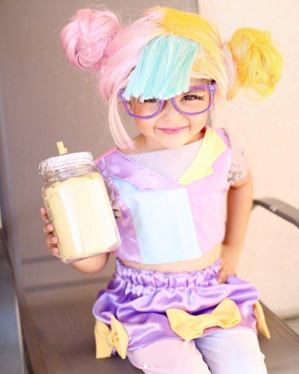 """Bon Bon L.O.L. Überraschung !: """"Bist du bereit für #Halloween? Zeigen Sie uns, wie Sie #LOLS …   – October 26"""