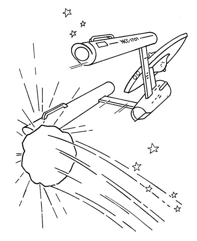 1043 best images about coloring pages of epicness on for Star trek coloring pages