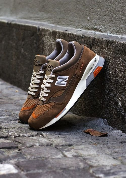 #NewBalance My heart, it hurts for this shoe!   Indigo blue slim fit denim along with these, DAMAGE!!!